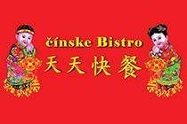 ČÍNSKE BISTRO
