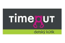 DETSKÝ KÚTIK TIME OUT