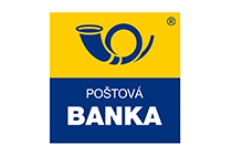 POŠTOVÁ BANKA BANKOMAT