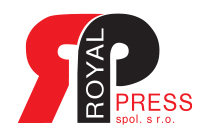 ROYAL PRESS