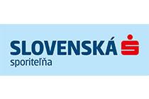 SLOVENSKÁ SPORITEĽŇA BANKOMAT