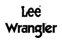 WRANGLER • LEE