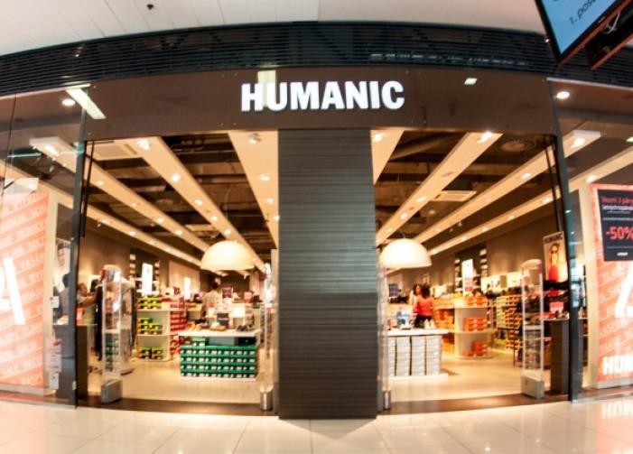 e957d346b Obchody HUMANIC sa momentálne nachádzajú v deviatich krajinách: v Rakúsku,  Nemecku, Maďarsku, v Čechách, na Slovensku, v Rumunsku, Chorvátsku, ...